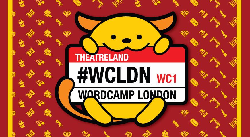 Weblake and WordCamp London 2017