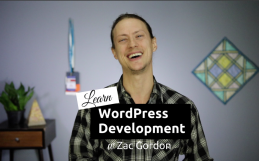 My JavaScript journey. Study, Zac Gordon and the JavaScript For WordPress Summer Cohort