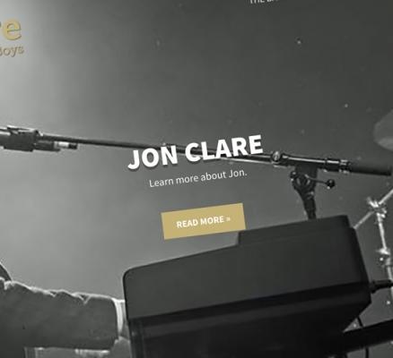 Jon Clare