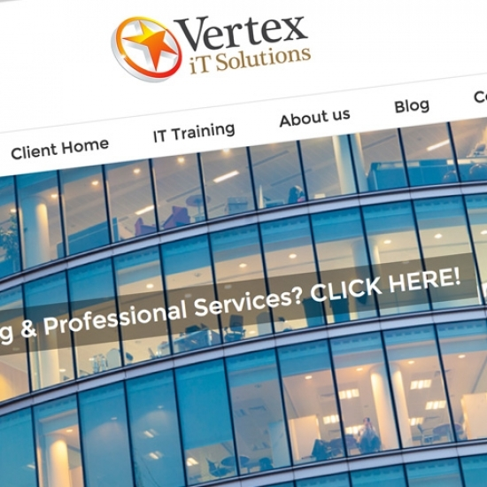 Vertex IT Solutions