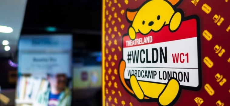 WordCamp London 2017. After the event…