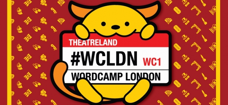 WordCamp London 2017 is almost here…